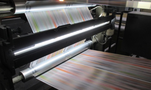 対応可能な印刷